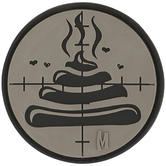 Maxpedition Shoot the It (SWAT) Morale Patch
