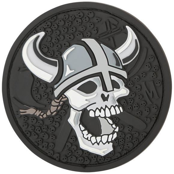 Maxpedition Viking Skull (SWAT) Morale Patch