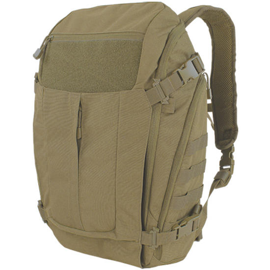 Condor Solveig Assault Pack Tan