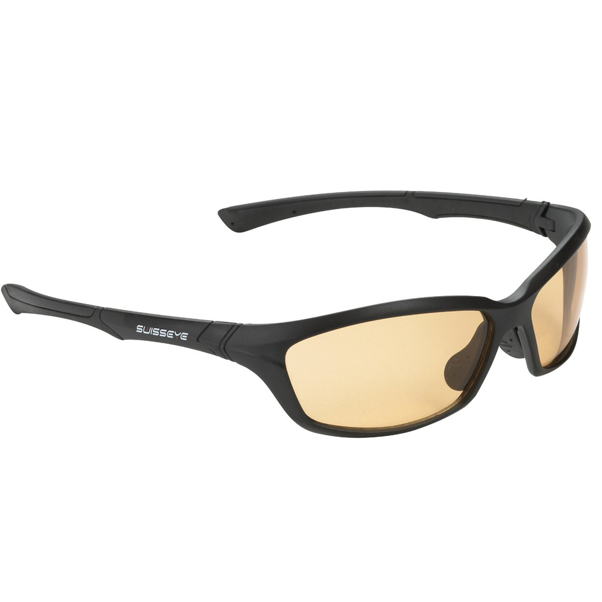 Swiss Eye Drift Sunglasses - Photochromic Orange Smoke ...