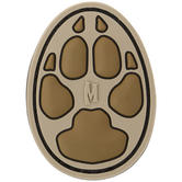"Maxpedition Dog Track 2"" (Arid) Morale Patch"