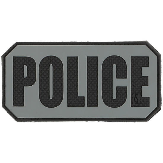 Maxpedition Police Identification Panel (SWAT) Morale Patch