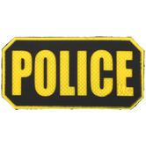 Maxpedition Police Identification Panel (Full Colour) Morale Patch
