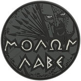 Maxpedition Molon Labe (SWAT) Morale Patch