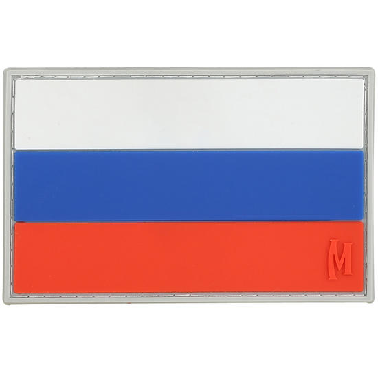 Maxpedition Russian Federation Flag (Full Colour) Morale Patch