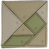 Maxpedition Tangram 7-Piece (Arid) Morale Patch