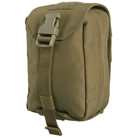 Helikon Modular Rip-Away First Aid Kit Coyote