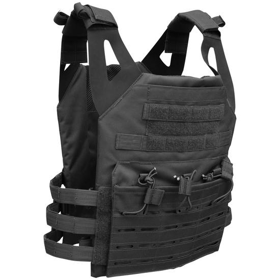 Viper Lazer Special Ops Plate Carrier Black