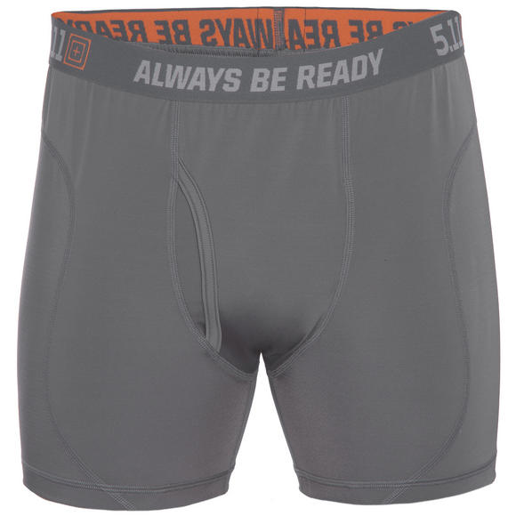 "5.11 Performance 6"" Brief Storm"