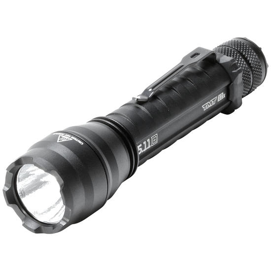 5.11 TMT L2X Flashlight Black