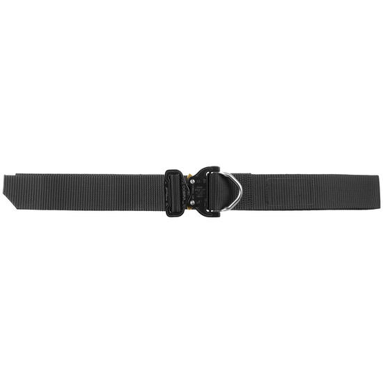 Helikon Cobra D-Ring (FX45) Tactical Belt Black