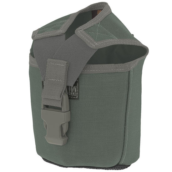 Maxpedition 1-QT USGI Canteen Pouch Foliage Green