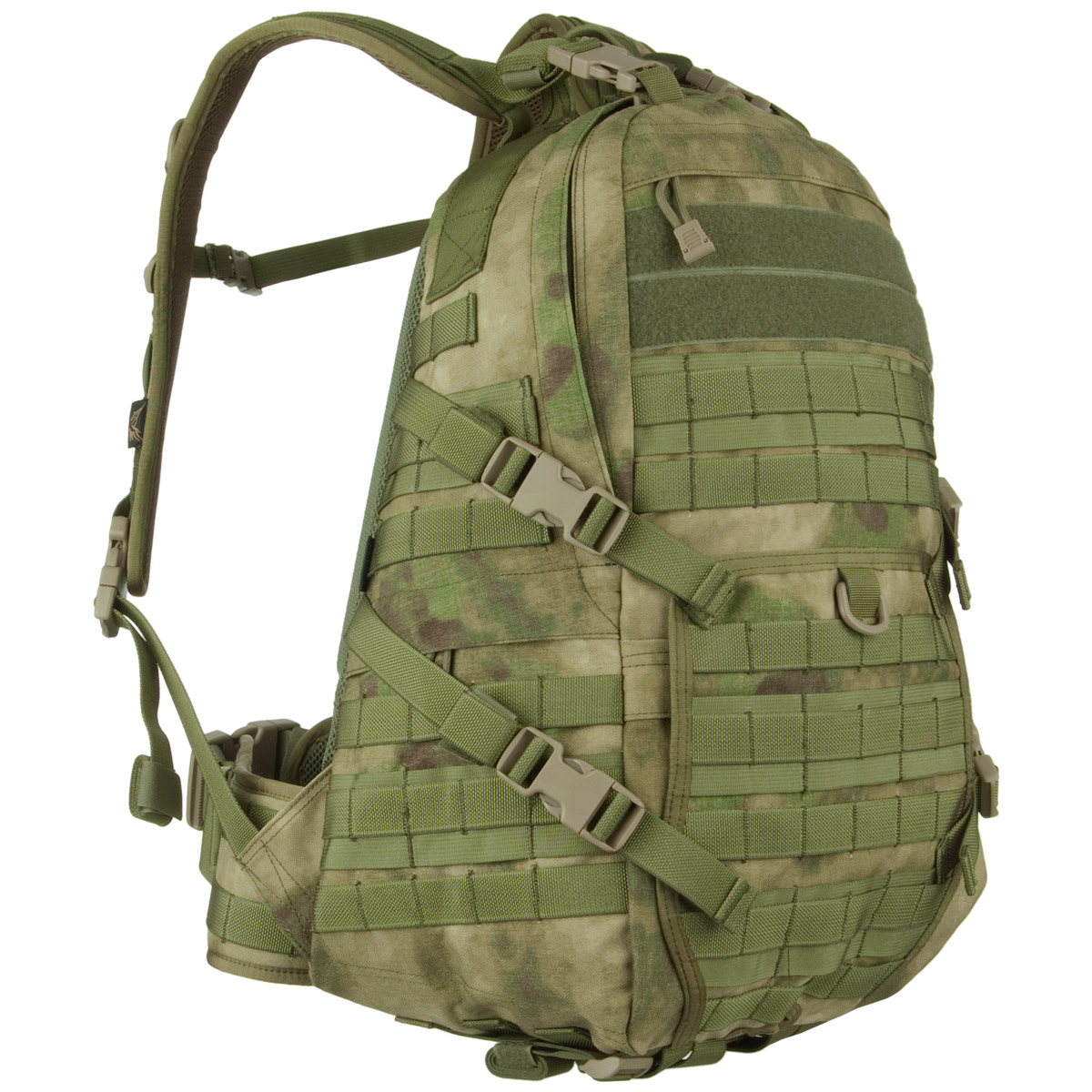 Flyye Fast Edc Military Pack Tactical Backpack Operator