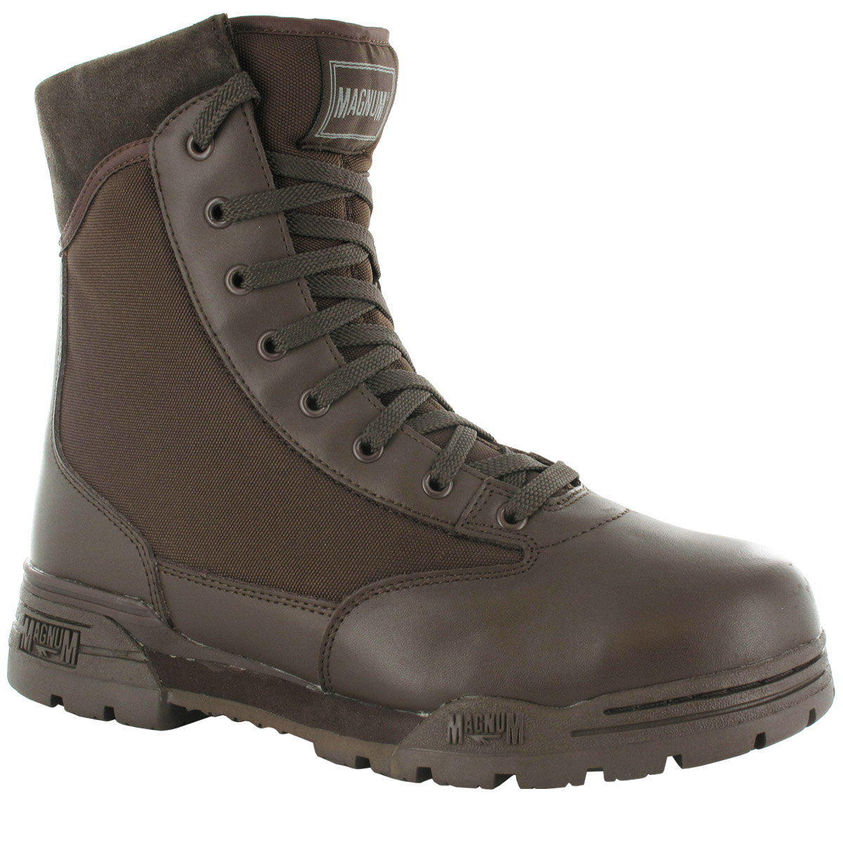 magnum classic boots brown