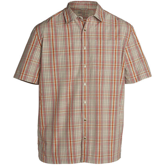 5.11 Covert Shirt Classic Terracotta