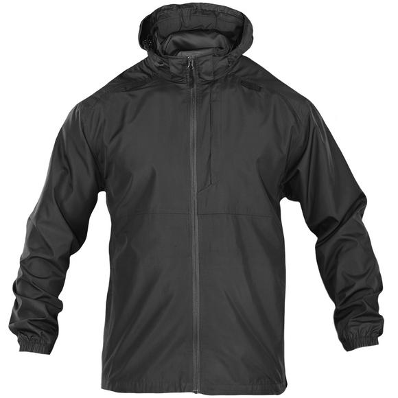 5.11 Packable Operator Jacket Black