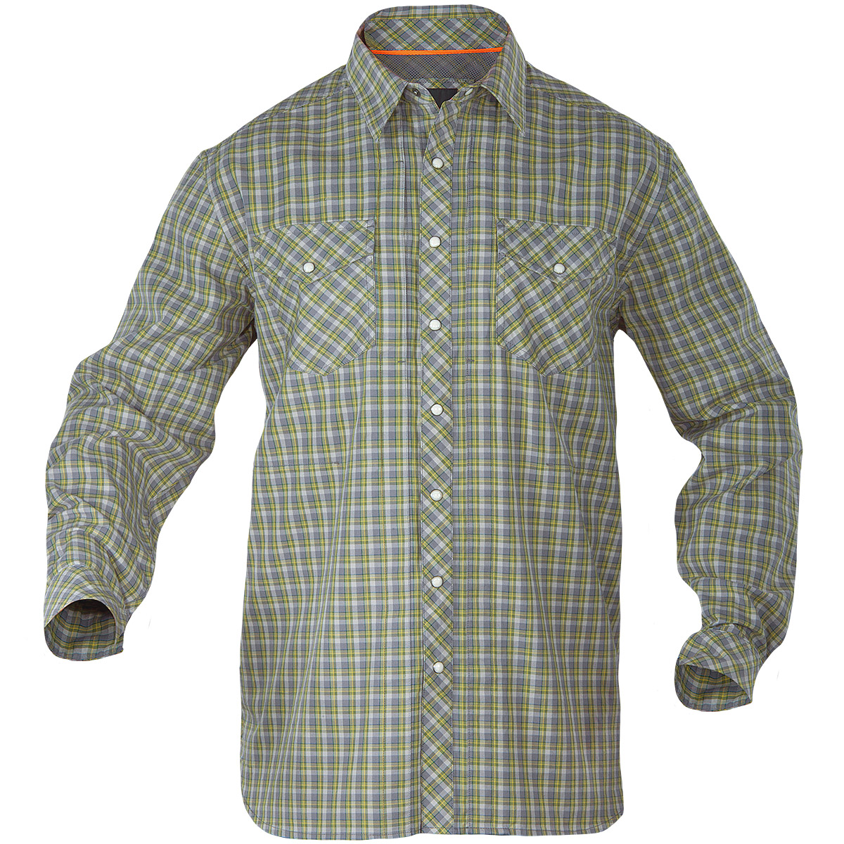 Free shipping BOTH ways on mens flannel lined long sleeve shirt, from our vast selection of styles. Fast delivery, and 24/7/ real-person service with a smile. Click or call
