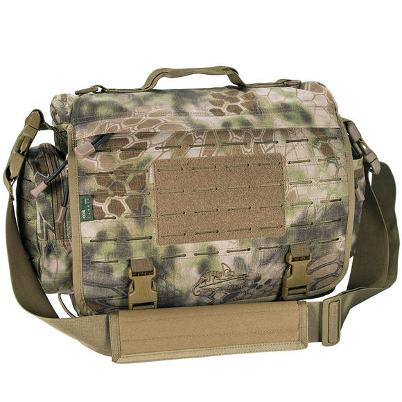 Direct Action Messenger Bag Kryptek Highlander
