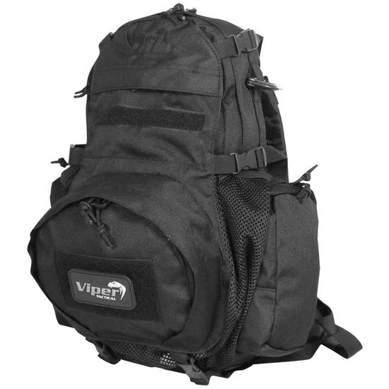 Viper Mini Modular Pack Black