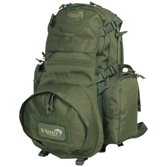 Viper Mini Modular Pack Olive Green