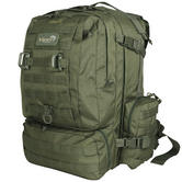 Viper Mission Pack Olive Green