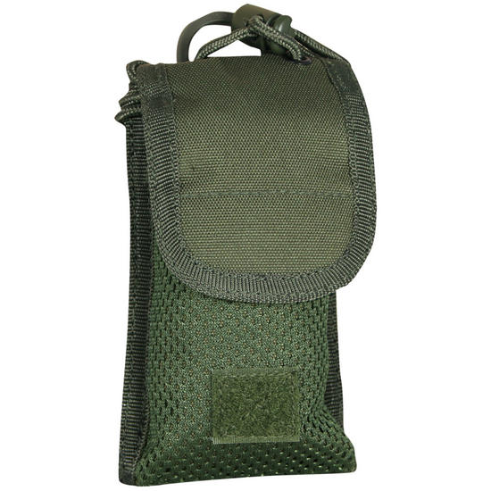 Viper Modular Phone Pouch Olive Green