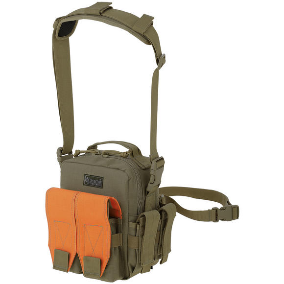 Maxpedition Active Shooter Double Mag Bag Hunter