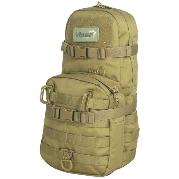 Viper One Day Modular Pack Coyote