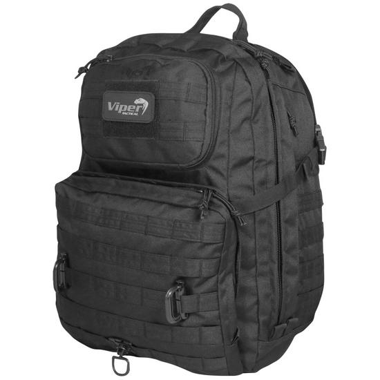 Viper Ranger Pack Black