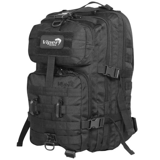 Viper Recon Extra Pack Black