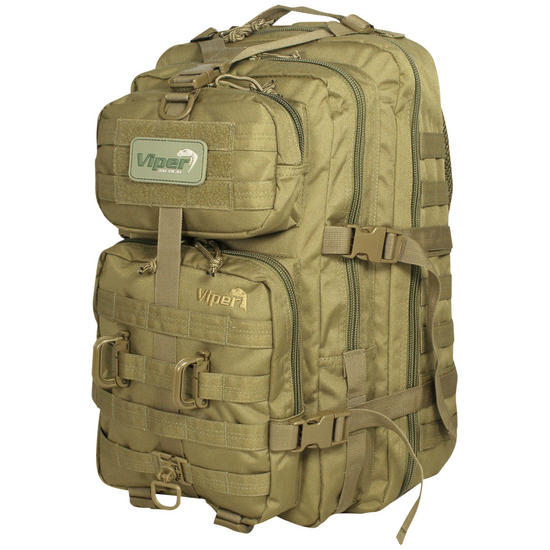 Viper Recon Extra Pack Coyote