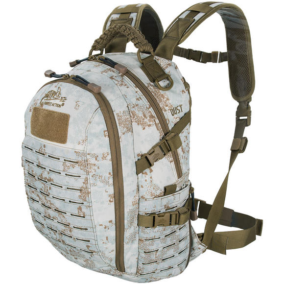 Direct Action Dust Backpack PenCott Snowdrift