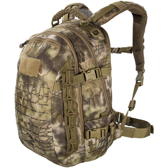 Direct Action Dragon Egg Backpack Kryptek Highlander
