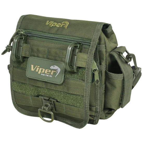 Viper Special OPS Pouch Olive Green