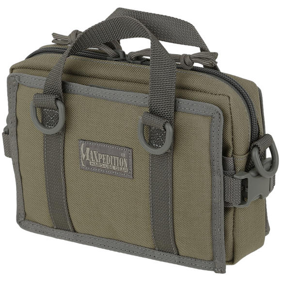 Maxpedition Triptych Organizer Small Khaki Foliage