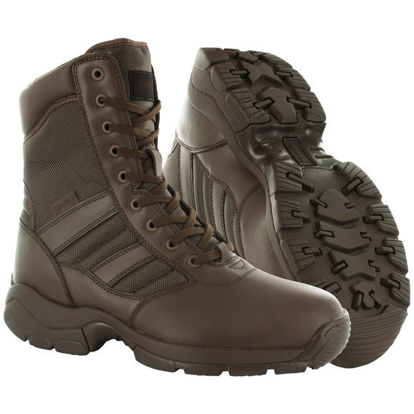 Magnum Panther 8.0 Boots Brown