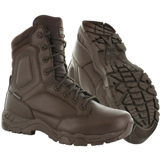 Magnum Viper Pro 8.0 Leather Boots Brown
