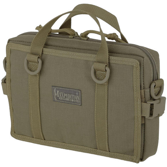 Maxpedition Triptych Organizer Medium Khaki