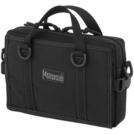 Maxpedition Triptych Organizer Medium Black