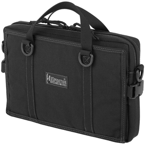 Maxpedition Triptych Organizer Large Black