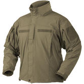 Helikon Soft Shell Jacket Level 5 Ver. II Coyote