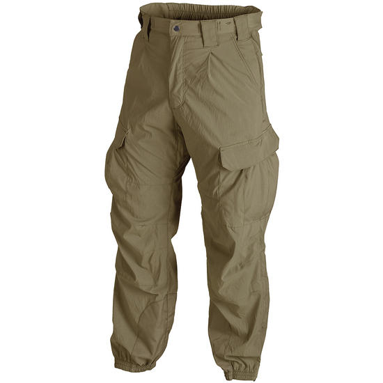 Helikon Soft Shell Trousers Level 5 Ver. II Coyote