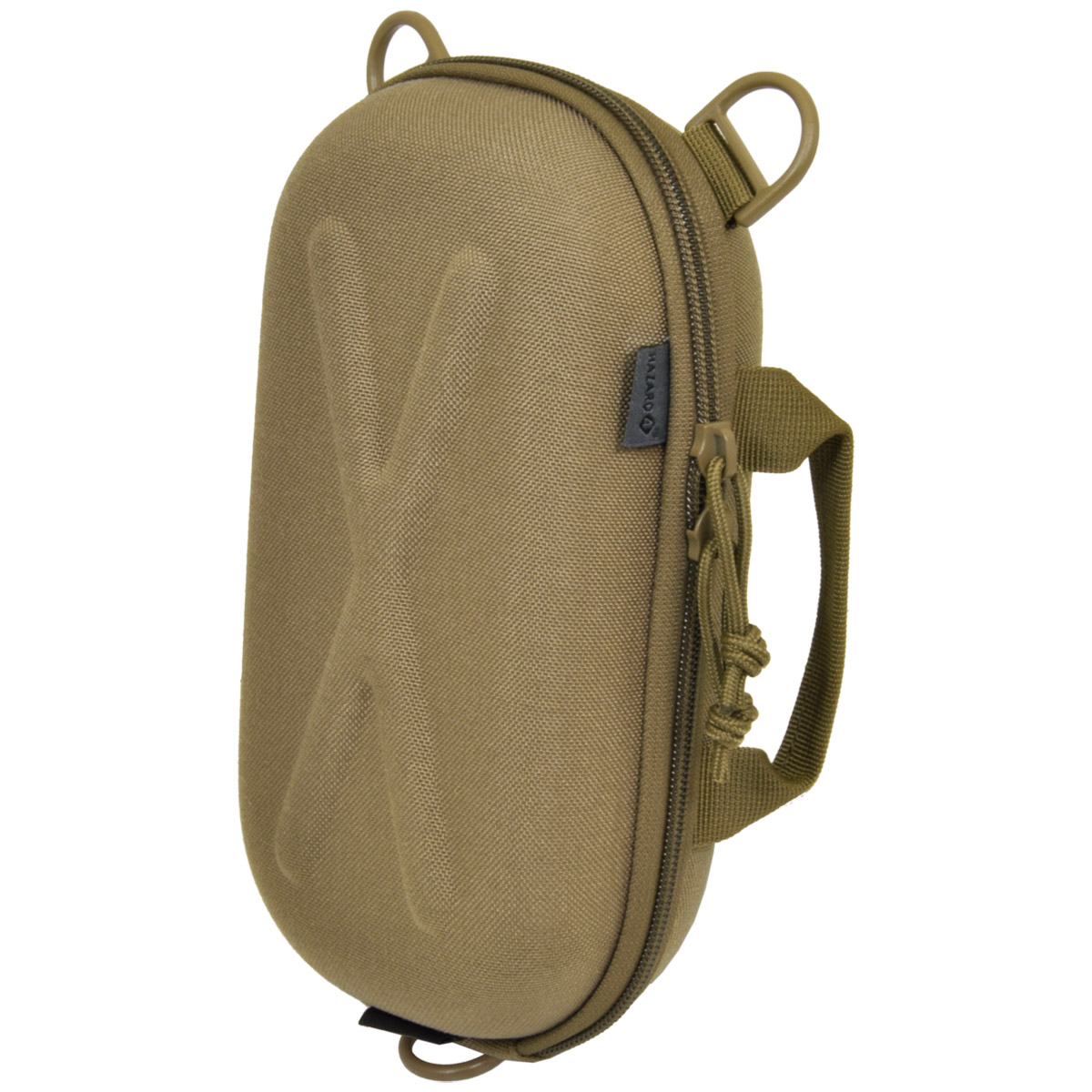 hazard 4 nutcase padded hard case coyote shoulder bags military 1st. Black Bedroom Furniture Sets. Home Design Ideas