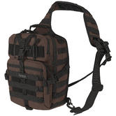 Maxpedition Malaga Gearslinger Dark Brown