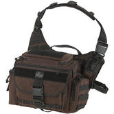 Maxpedition Mongo Versipack Dark Brown