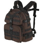 Maxpedition Condor II Backpack Dark Brown