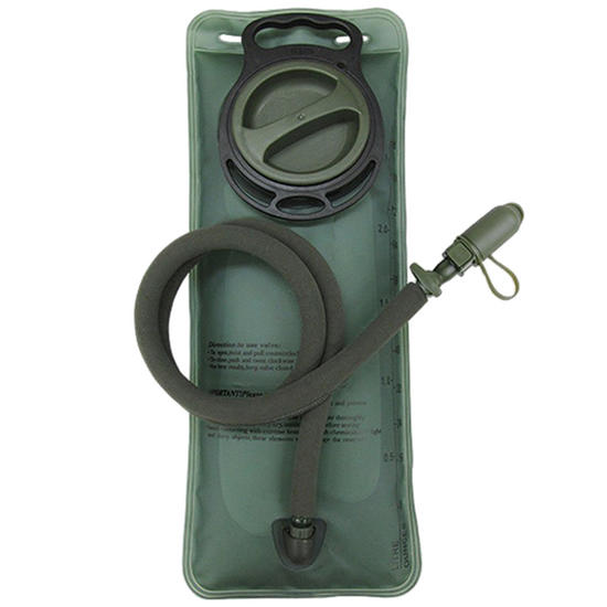 Condor 2.5L Hydration Bladder Olive Drab