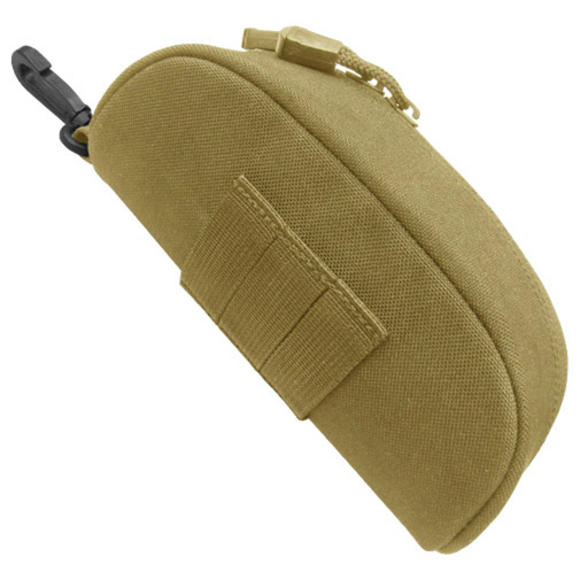 Condor Sunglasses Case Tan