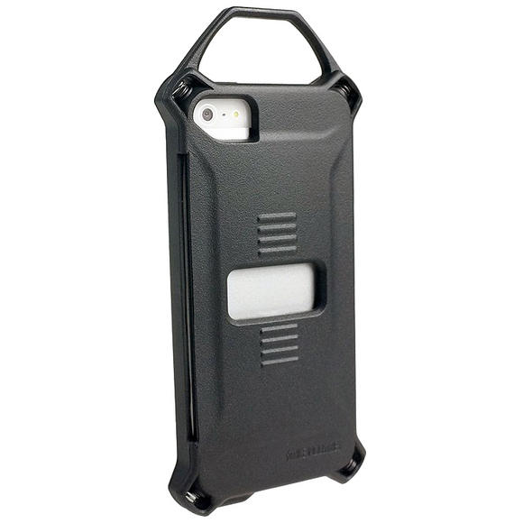 Strike Industries iPhone 5 Battle Case Shox Black