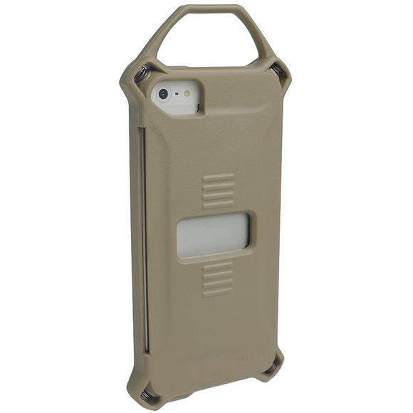 Strike Industries iPhone 5 Battle Case Shox Tan
